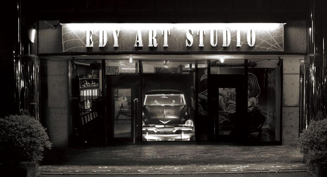 <p>福井市にあるタトゥースタジオ / 刺青(入れ墨)なら当店にお任せください。</p>